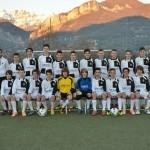 La formazione dei Giovanissimi Regionali 2000 stagione 2013-14