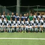 Olginatese - La formazione degli Allievi Regionali 98 allenata da Massimiliano Cavalli