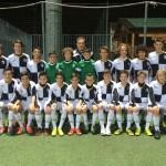 Olginatese - La formazione dei Giovanissimi 2002 allenata da Roberto Minniti