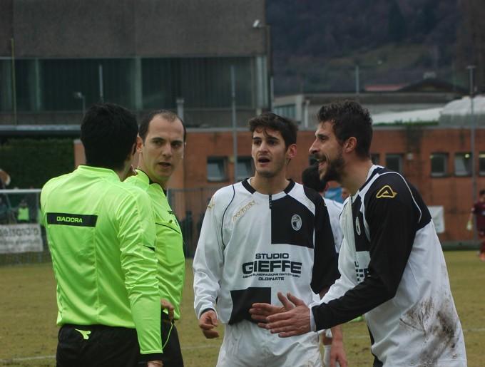 Alessio Dionisi è il nuovo allenatore dell'Olginatese