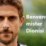 Alessio Dionisi allenatore