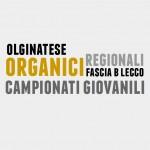 organici campionati giovanili 2014-2015