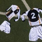 maglia olginatese, maglia olginatese gara, collezione maglie da calcio, maglie da calcio da collezione