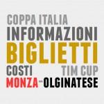 info biglietti coppa italia