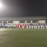 Juniores Nazionali Olginatese Lecco 2-2