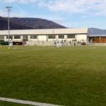 Allievi Regionali 98 Olginatese Pontisola 0 - 2
