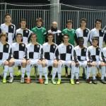 Olginatese - La formazione degli Allievi 99 allenata da Fabio Pandini