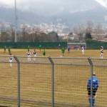 Juniores Nazionali Girone B Olginatese Sporting Bellinzago